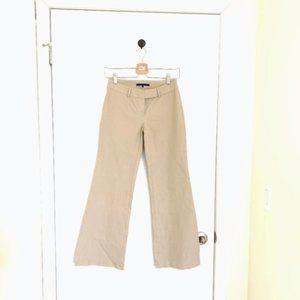 Theory Wide Leg Pants, Size 2